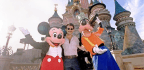 From Bailouts to Boycotts, Saudi Prince Alwaleed Has Been a Longtime Friend of Disney