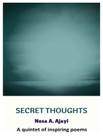 Secret Thoughts