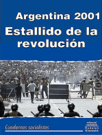 Argentina 2001