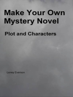 Make Your Own Mystery Novel