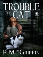 Trouble the Cat