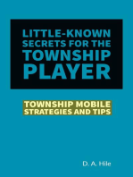 Township Mobile Strategies and Tips