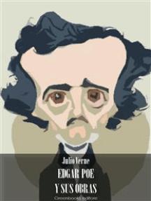 Edgar Poe y sus obras