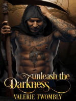 Unleash The Darkness (Eternally Mated Novella)