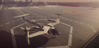 Uber Says It Will Bring Its Flying Taxis to Los Angeles in 2020