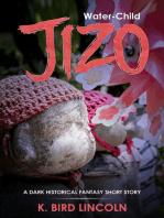 Water-Child Jizo