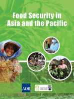 Food Security in Asia and the Pacific