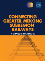 Connecting Greater Mekong Subregion Railways