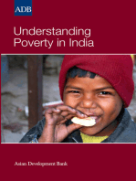Understanding Poverty in India