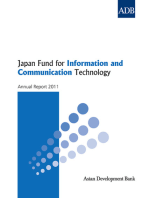 Japan Fund for Information and Communication Technology