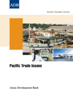 Pacific Trade Issues