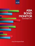 Asia Bond Monitor: November 2011