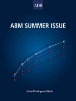 Asia Bond Monitor: Summer (July) 2010