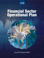 Financial Sector Operational Plan