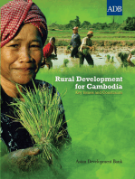 Rural Development for Cambodia