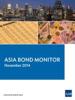 Asia Bond Monitor: November 2014