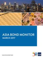 Asia Bond Monitor: March 2017