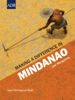 Making A Difference in Mindanao