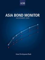 Asia Bond Monitor: November 2009