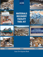 Materials Recovery Facility Tool Kit