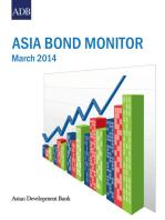 Asia Bond Monitor: March 2014