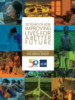 ADB Annual Report 2016