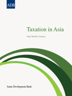 Taxation in Asia