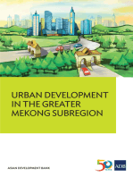Urban Development in the Greater Mekong Subregion