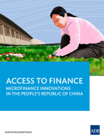 Access to Finance