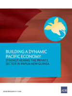 Building a Dynamic Pacific Economy