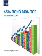 Asia Bond Monitor: November 2013