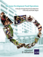 The Asian Development Fund Operations