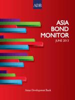 Asia Bond Monitor: June 2013