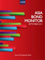 Asia Bond Monitor: September 2011