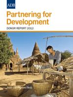 Partnering for Development