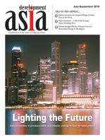 Development Asia—Lighting the Future: September 2010