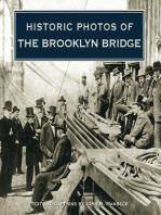 Historic Photos of the Brooklyn Bridge