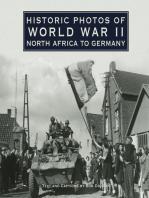 Historic Photos of World War II