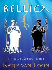 Bellica: The Bellica Trilogy, #1