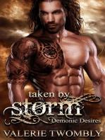 Taken By Storm