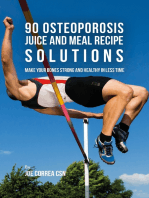 90 Osteoporosis Juice and Meal Recipe Solutions