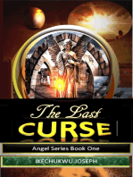 The Last Curse (Angel Series Book 1)
