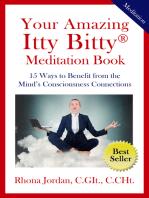 Your Amazing Itty Bitty® Meditation Book