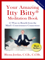 Your Amazing Itty Bitty® Meditation Book