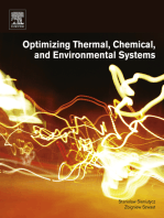 Optimizing Thermal, Chemical, and Environmental Systems