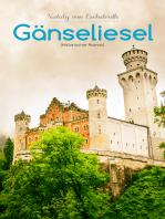 Gänseliesel (Historischer Roman)