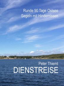 Dienstreise: Runde 90 Tage Ostsee - Segeln mit Hindernissen