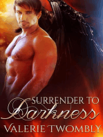 Surrender To Darkness