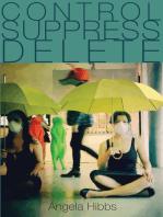 Control Suppress Delete