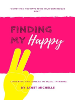 Finding My Happy